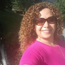 Yari  Esperanza - Uživatelský profil
