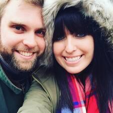 Heidi And James User Profile