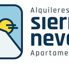 Perfil de usuario de Alquileres Sierra Nevada