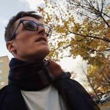 Nutzerprofil von Viktor