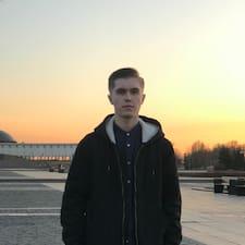 Profilo utente di Владислав