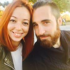 Beard & Ginger User Profile