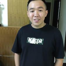 浩天 felhasználói profilja