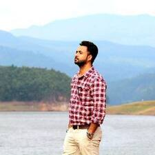 Profil korisnika Pushpendra