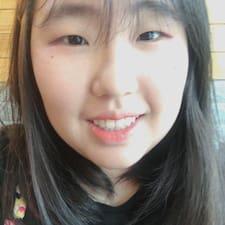 Профиль пользователя Sooyeon