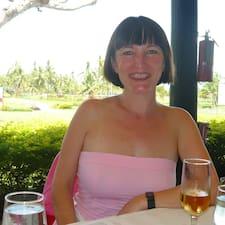 Margueriette User Profile