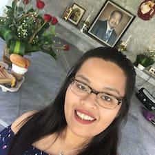 Profil utilisateur de Nicole Marie