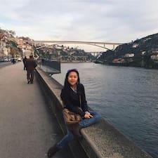 Jing Min - Profil Użytkownika