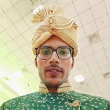 Ahmed Mohammed Musthafa Kullanıcı Profili