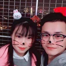 张凯 User Profile