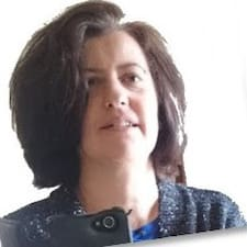 Marianne - Uživatelský profil