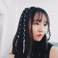 Perfil do utilizador de Mino