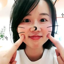 Nutzerprofil von Xuejun