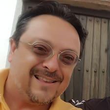 Jorge Gabriel User Profile