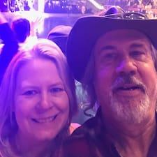 Brian  & Barbara User Profile