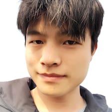 承龙 felhasználói profilja