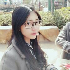 森萸 User Profile