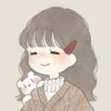 Profil utilisateur de 娜