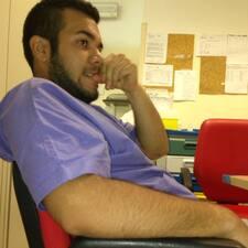 Mario Fabrizio User Profile