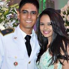 Profil korisnika Maria Quiteria