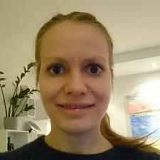 Profil korisnika Sigrid Tronsli