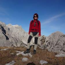 Suzana User Profile