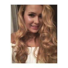 Profil korisnika Ronja Sophie