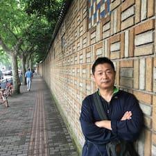 Profil Pengguna 李连辉