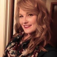 Profil utilisateur de Stacey