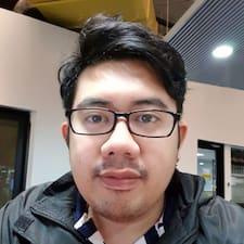 Junix User Profile