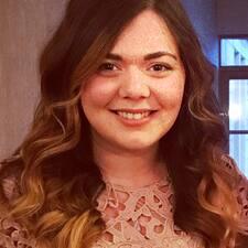 Arisha Isabella User Profile