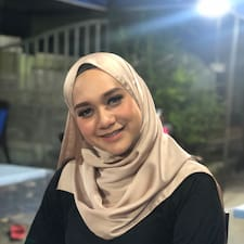 Profilo utente di Nurul Amirah