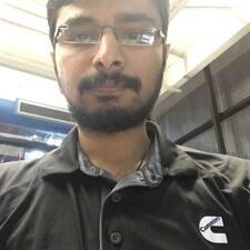 Profil utilisateur de Eswar Prasad