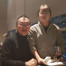 Jong Sou - Uživatelský profil