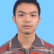 Profilo utente di Zhiheng