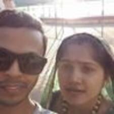 Profilo utente di Raghavendra