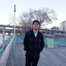 Xingkai felhasználói profilja