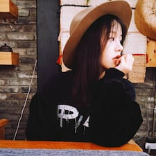 攀洁 - Profil Użytkownika