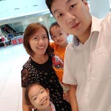 Joan Ng User Profile