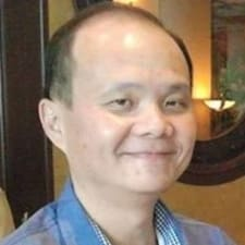 Nam Yew Brukerprofil