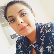 Macarena Del Pilar Kullanıcı Profili