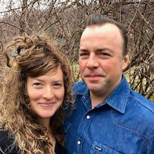 Sharon And Seth User Profile