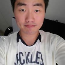Nutzerprofil von Jongmyung