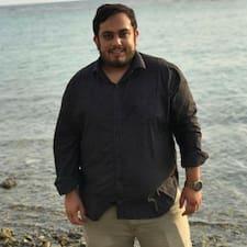 Το προφίλ του/της Baseem Ahmed