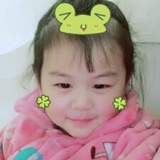 Nutzerprofil von 杨利
