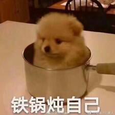 Profilo utente di 雨杭