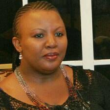 Profil korisnika Thandi
