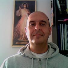 Профиль пользователя Francisco José
