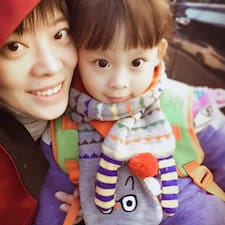 Profil utilisateur de 薇茜