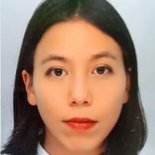 Profil utilisateur de Thaïs